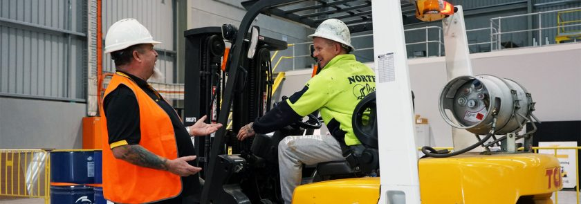 How to Get a Forklift License in Australia