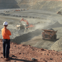 Workers Needed for Rising Mining Industry