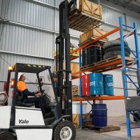 6 Reasons Why Your Employees Need Forklift Training