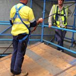 Working at Heights Ticket & License Perth