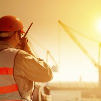 Outdoor Workers Urged to be Sun-Safe