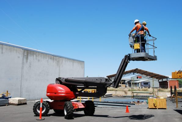 Choosing the Right EWP for the Job