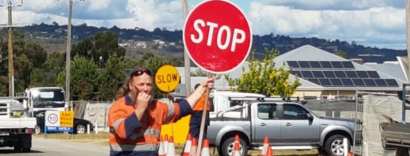 How to Get a Job as a Traffic Controller?